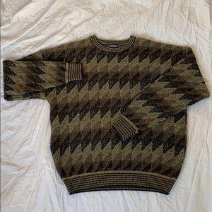 Vintage Jantzen Sweater XL